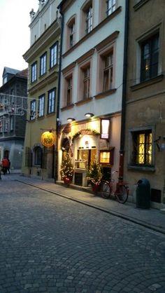 My favourite teahouse 'Same fusy' in Warsaw, Poland  #Poland #Warsaw #Old_Town