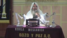 El Amor del Abba por el Roeh Dr. Javier Palacios Celorio  (1 de 4) - Keh...