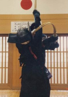 Kendo. Nuff Said. by thoughtless4ever.deviantart.com on @deviantART