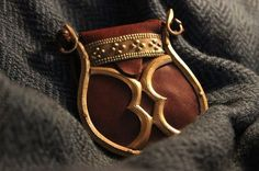 Birka Bag Replica (Viking Average)