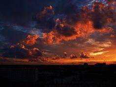 Sunset by Tomasz Gabryszak on 500px
