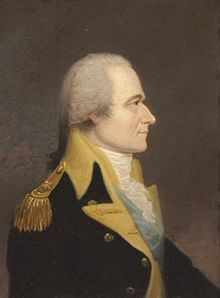 Alexander Hamilton - Wikipedia, the free encyclopedia
