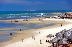 Reprodução/ Ministério do Turismo do Ceará