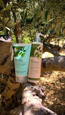 Rizes Crete & Review Products