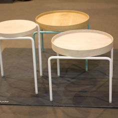 Milan 2014: SaloneSatellite Photo