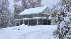 Farmhouse beauty