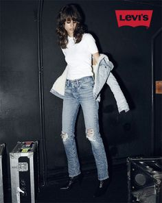 The Iconic Levis 50