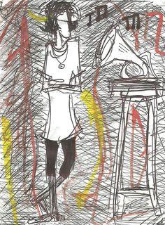 Ela e o Gramofone- Pedro Tati