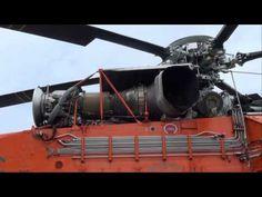 Erickson Air Crane - Walk around with Keith Gill - YouTube