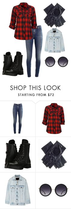 """""""John Bender: The Breakfast Club"""" by kiara-fleming ❤ liked on Polyvore featuring Supra, Full Tilt, Capezio, Black, Alexander Wang and Alice + Olivia"""