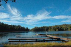 YMCA Camp Sequoia Lake