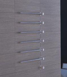 Los Pajaros home T39W: Build-in modular heated towel…