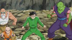 Imagen Dragon Ball La Resurreccion De F