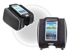 Fahrrad-Smartphone-Rahmentasche-Handytasche-iPhone-Galaxy-HTC-GRATIS-Multitool