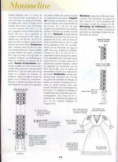 1000 MAILLES BARBIE - Daniela Muchut - Álbumes web de Picasa musseline