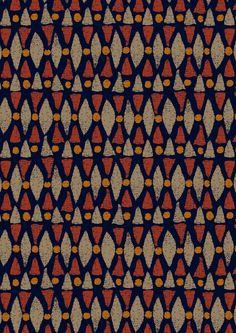 Pattern by Minakani  #minakani #pattern #ethnic