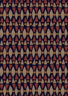 Pattern by Minakani  #minakani #pattern #ethnic