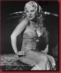 Mae West, 1893-1980, United States.  Key works:  Sex (1926); The Drag (1927); The Wicked Age (1927); Pleasure Man (1928); Diamond Lil (1928); The Constant Sinner (1931); Catherine Was Great (1944).