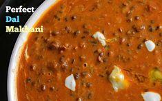 DAL MAKHANI|Restaurant Style Dal Makhani| దాల్ మఖని|పర్ఫెక్ట్ రెస్టారంట్ స్టైల్ దాల్ మఖని| Indian Food Recipes, Ethnic Recipes, Food And Drink, Yummy Food, Curries, Delicious Food, Curry, Indian Recipes