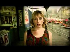Wye Oak - Holy Holy.  Official vid.  If I were Andy Stack, I could spend all that time with Jenn Wasner.  Sigh...