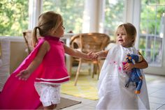 At-Home Dance Parties: Encouraging Your Child to Move to Music