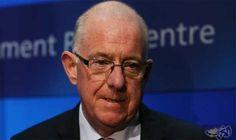 وزير الخارجية الإيرلندي تشارلي فلاناغان يؤيد الوحدة…: قال وزير الخارجية الإيرلندي تشارلي فلاناغان السبت 25 يونيو/ حزيران إن إعادة توحيد…