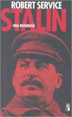 La biografía más completa de Stalin, el hombre que lideró a los soviéticos en la guerra contra los nazis hasta conquistar Berlín.