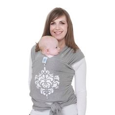 Gotta have this Moby Wrap Limited edition Victoria design!  Under $40!  #babywearing