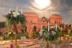"""Il Nostro Fantastico Stand alla Fiera Sposi """"Hera Wedding Style Week""""!!!"""
