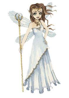 Sprites, Princess Zelda, Disney Princess, Pixies, Elves, Disney Characters, Fictional Characters, Fairy, Fantasy