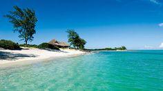 Vamizi Island. Mosambik.