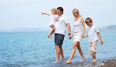 Top Family Vacation Spots