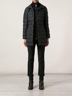 Peuterey 'collosseum' Black Jacket  #peuterey #peutereyjacket #black #womenjackets www.jofre.eu
