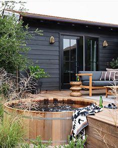 Becki Owens (@beckiowens) • Instagram photos and videos Window Mirror Decor, Cedar Planks, Weekend Sale, Cabin Design, Outdoor Living, Outdoor Decor, Outdoor Gardens, Patio, Rustic