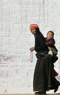 Tibet - Colecciones - Google+
