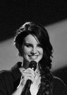 Lana Del Rey #queen #music #LDR