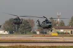 """Muflone"" Exercise. Verona Villafranca Airport December 2015 Esercito Italiano"