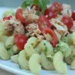 Avocado+Pasta+Chicken+Tomatoes