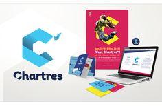 Création et lancement de la marque Chartres
