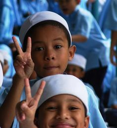 children for peace
