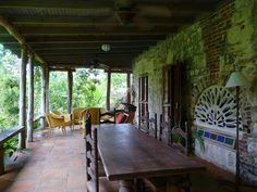 Doctor's House, Good Hope Plantation, Jamaica