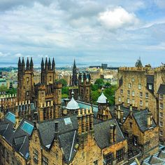 See all of Scotland. All of it. Top 10 Places to Visit in Scotland