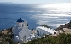 SIFNOS-14 by MY PHOTOS 1000+    	Via Flickr: 	GREEK ISLANDS BEST PHOTOS