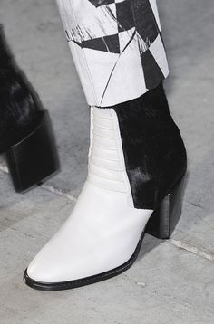 Shoe Porn: The Wildest Shoes on the Fall 2013 Runways | StyleCaster