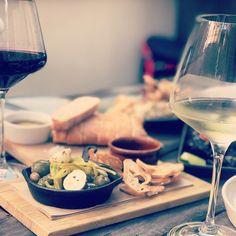 Visit Samson's Paddock restaurant in Mosman Park & enjoy an exciting internationally influenced menu & a stunning selection of craft beer, wine & whisky. New Menu, Olives, Perth, Restaurant Bar, Delicious Food, Foodies, Good Food, Australia, Cozy
