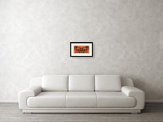 A black and white print by Lorie Marsh: abstract interior photograph of a large, hanging hand-blown glass bulb with a long, infinity-pattern filament. Shown as a vertical 16 X 20 framed print over a white sofa. Butterfly Artwork, Dog Frames, Space Frame, Thing 1, Vogue Covers, Flower Mandala, My Collection, Toy Store, Home Art