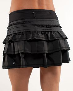 just bought this fun run skirt. can't wait to try it out!