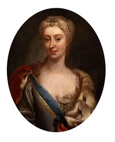 Maria Clementina Sobieska (sometimes spelled:[1] Maria Klementyna Sobieska) (1702–1735) was a Polish noblewoman, the granddaughter of the Polish king John III Sobieski. Being one of Europe's wealthiest heiresses, she was betrothed to James Francis Edward Stuart. King George I of Great Britain was opposed to the marriage because he feared that the union might produce heirs to James Francis Edward's claim to his thrones.