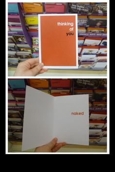 I want this card!