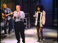 Sonny and Cher Reunion, I Got You Babe- David Letterman